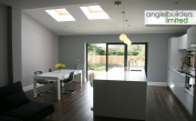 Kitchen Extension Woodford
